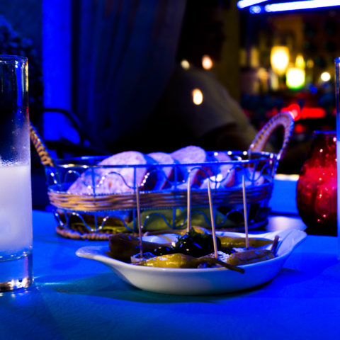 Grieks Restaurant El Greco - Sfeer