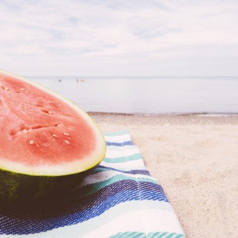 El Greco - Watermeloen
